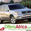 Look for the Best Automobile Services in Kenya Before Buying a Car - Classified Ad