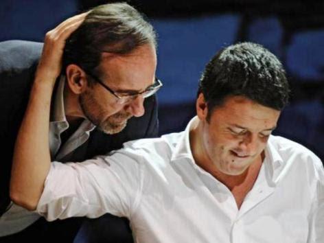 Nencini & Renzi