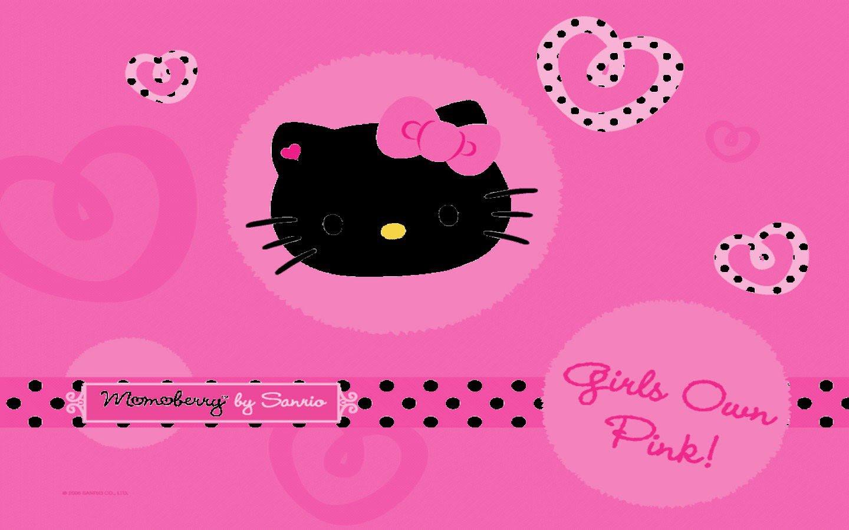 Protetor de tela da Hello Kitty