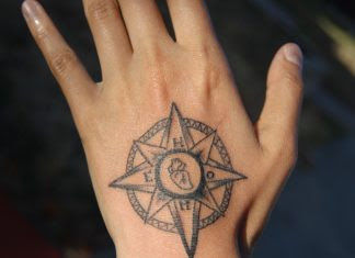 Hand Tattoos Tattoos Book