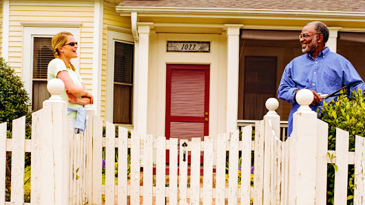8 Surprising Ways Your Neighbors Can Actually Help You Save Money