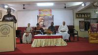 Tamilnadu State Committee of Vivekananda-150 Celebrations inaugurated'