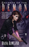 Secrets of the Demon (Kara Gillian, #3)