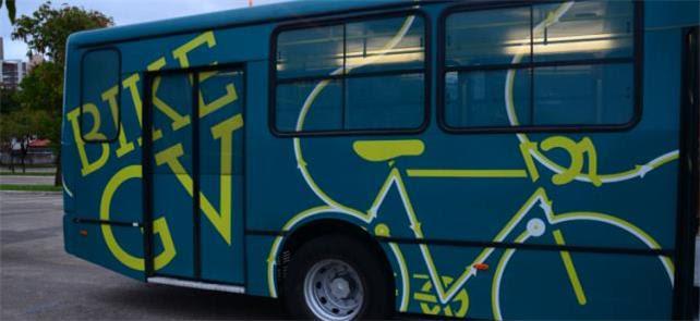 Linha exclusiva de ônibus já transportou 90 mil bi