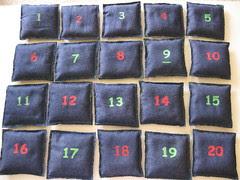 Craft Hope Bean Bags