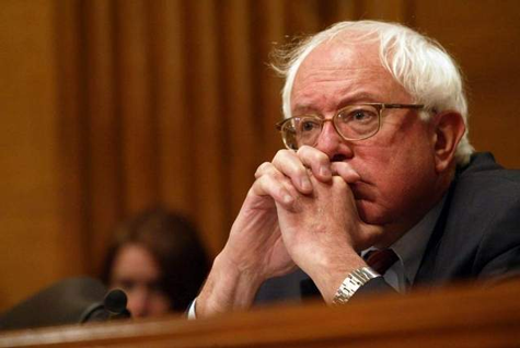 We'll Never Know: 20 Legitimate Questions the American Media Refuses to Ask Bernie Sanders