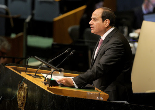 Egypt is in danger of becoming a failed state—and western leaders are mishandling the crisis