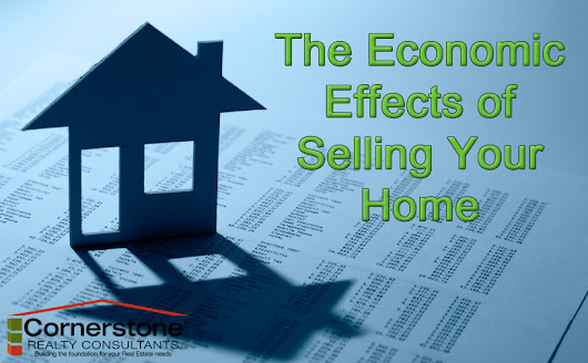 Economic Cost of Selling Your Home