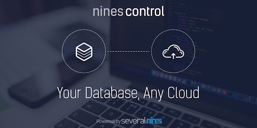 Announcing NinesControl: helping MongoDB and MySQL developers scale in AWS and DigitalOcean clouds