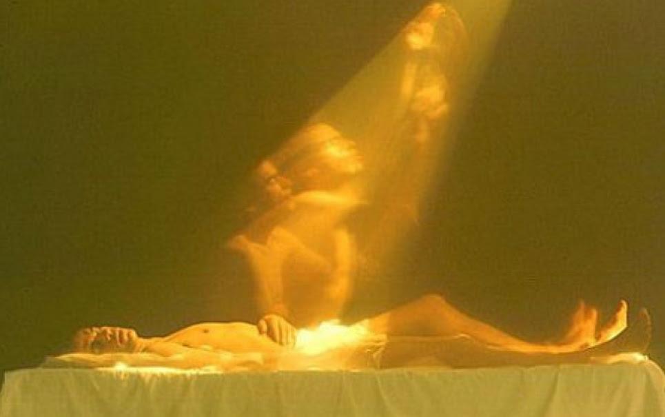 Mito ou verdade: teria cientista russo flagrado alma abandonando um corpo?