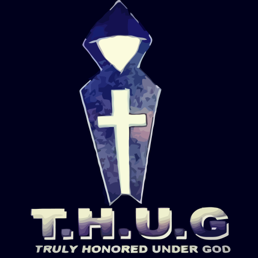 Order Your Thug Wristbands Today!