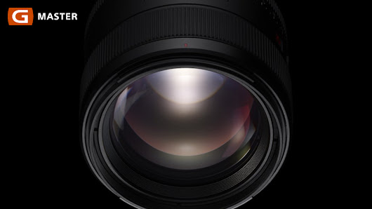 Sony Goes Wide with FE 16-35mm f/2.8 and 12-24mm f/4 Lenses