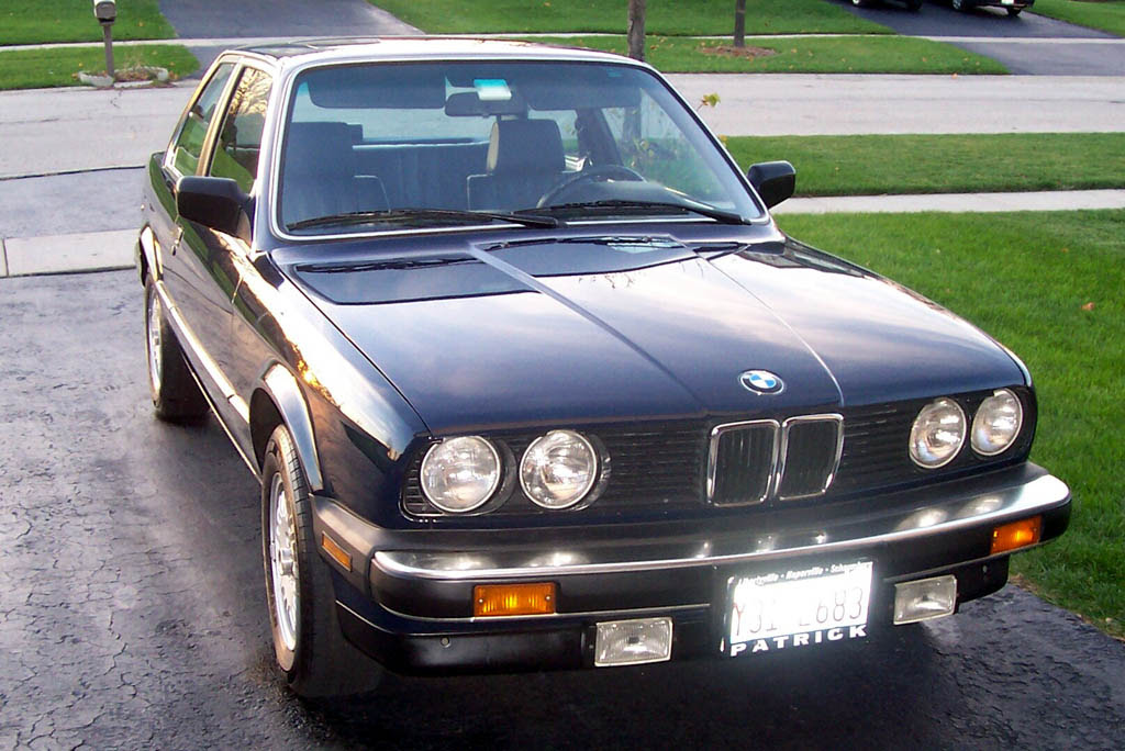 Bmw Workshop Service Repair Manual Bmw 318 318i 1984 1985 1986 1987 1988 1989 1990 Workshop Service Repair Manual Download