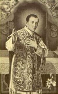 Święty Józef Cafasso