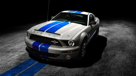 full hd wallpaper ford mustang  black  white
