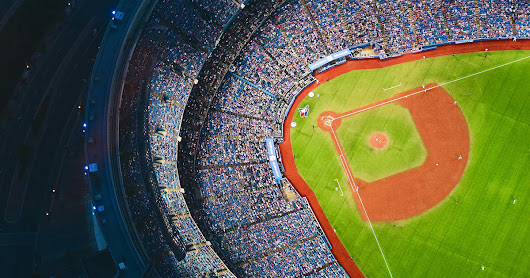How to Visit All Major League Baseball Stadiums for Less Than $1,000