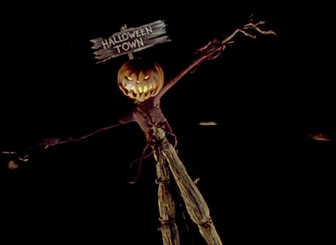 Jack Skellington The Pumpkin King Minecraft Skin