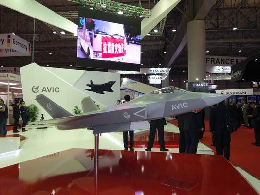 FC-31 AVIC