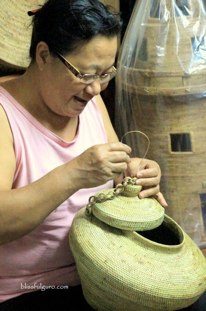 Basco Batanes Crafts