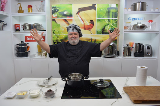 Javier romero google for Javier romero cocina