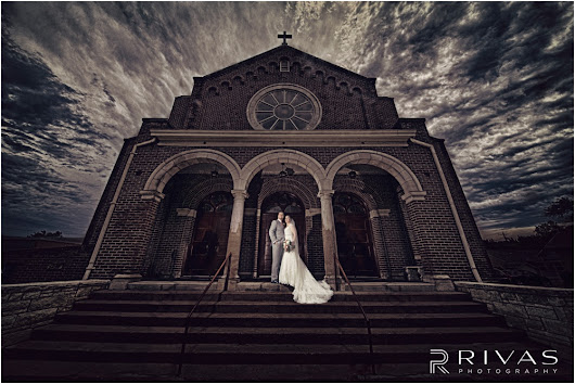 J+N's Lawrence KS Wedding Sneak Peek! - Rivas Photography