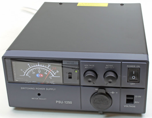 PSU-1250 Switching Power Supply 50A ‹ SPARKY's Blog