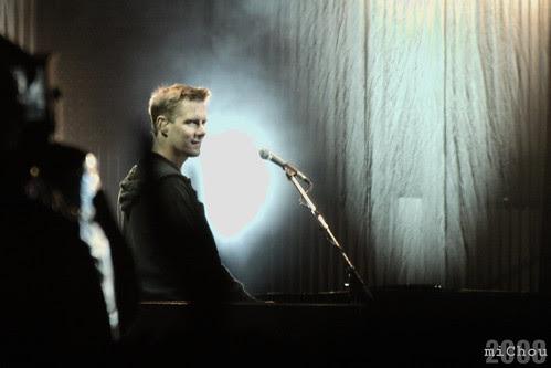 Concert Bryan Adams @ Nopți albe - Zilele Bucureștiului