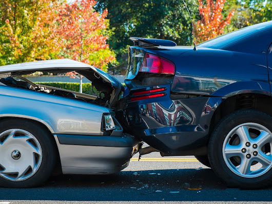 Insurers to blame for record motor insurance costs not compensation awards
