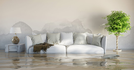 Understanding Flood Insurance Basics and Myths - HotWire Insurance