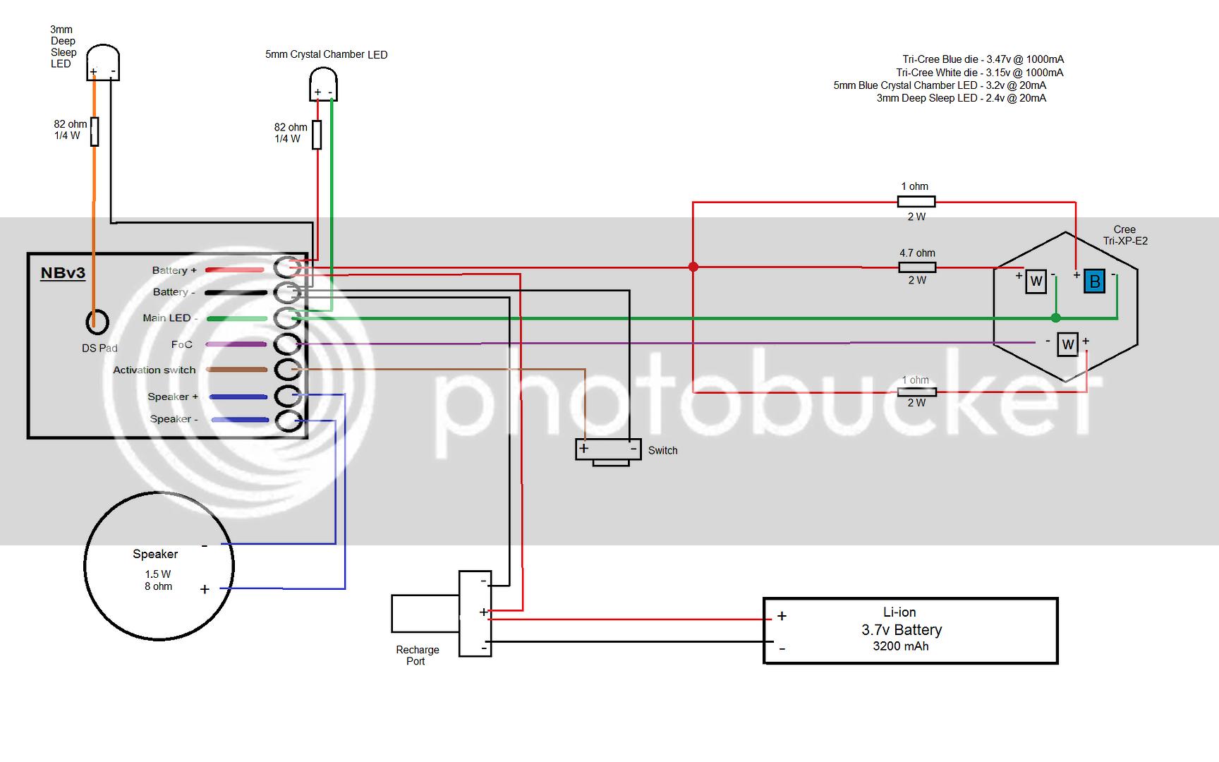 30 Nano Biscotte V4 Wiring Diagram