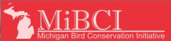 Michigan Bird Conservation Initiative logo