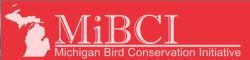 Michigan Bird Conservation Initiative logo