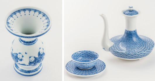 5 Best Places to Buy Ceramics in Tokyo