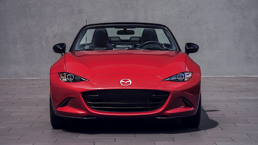 Prove Your Mazda MX-5 Miata Knowledge - Miata Quiz - Inside Mazda