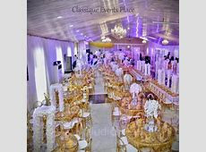 Classique Events Place   Reception Venues, Reception Venues in Ikeja, Lagos, Nigeria   Iludio