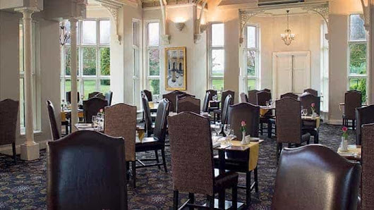 Exquisite dining in our award-winning restaurants in the UK and Channel Islands