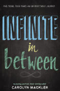 http://www.barnesandnoble.com/w/the-infinite-in-between-carolyn-mackler/1120871832?ean=9780061731075