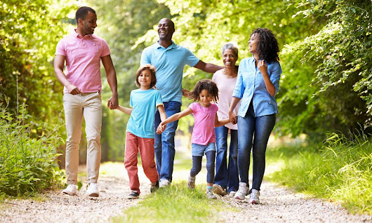 5 Healthy Habits for Children to Take into Adulthood - Fitness for Health - North Bethesda