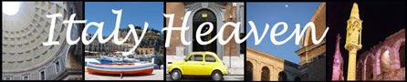 Italy Heaven