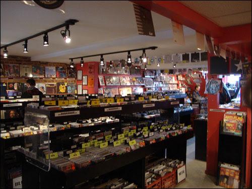 Beatnick, St. Denis, Montreal