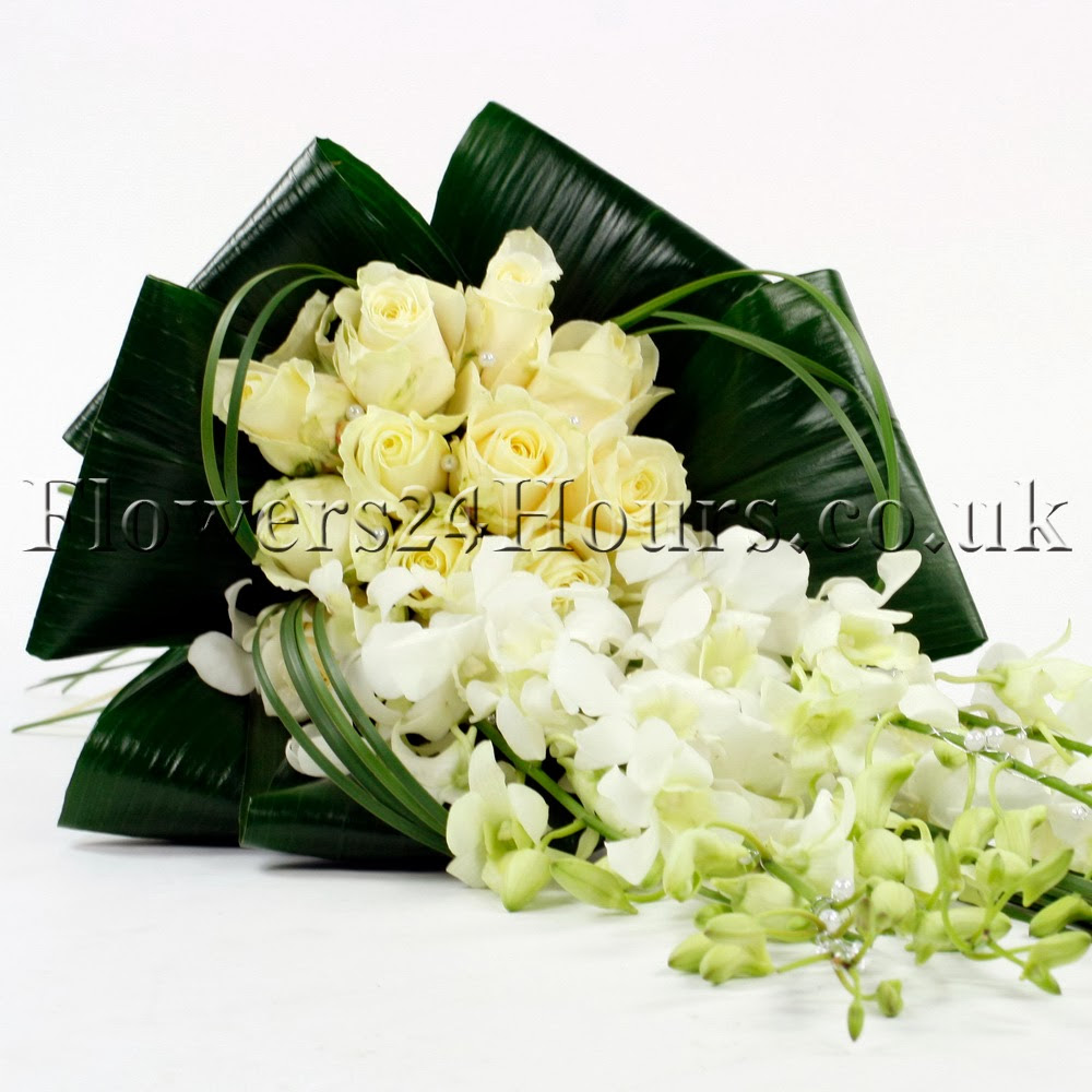 The Perfect Gift And Bouquet An Answer For Any Anniversary From London Flower Delivery Shop Flowers24hours