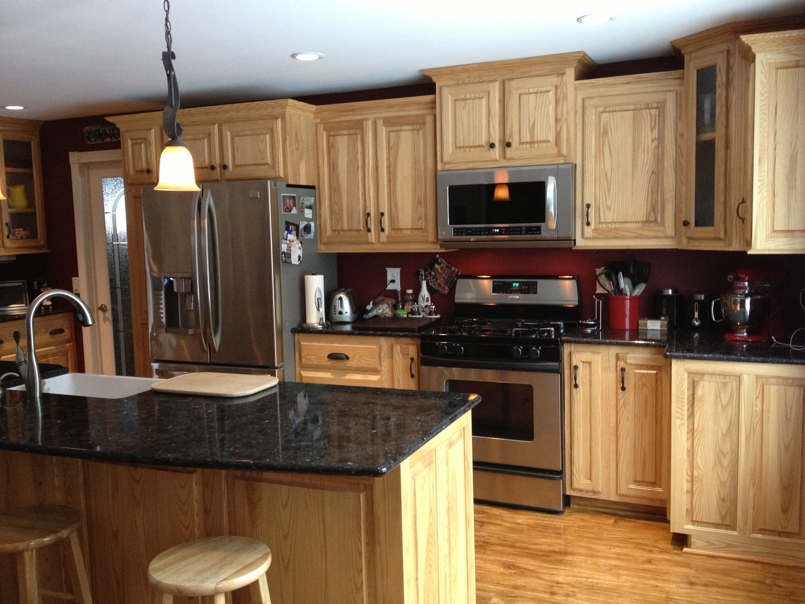 all amish made cabinets | For the Home | Pinterest