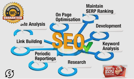 I will do on page SEO on wordpress