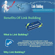 Benefits of Link Building | Visual.ly