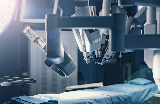 Digital Surgery's AI platform guides surgical teams through complex procedures