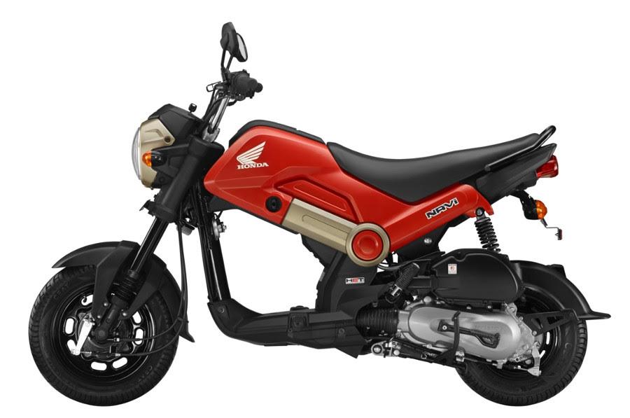 Honda Activa New Mod