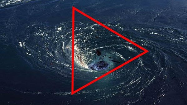 BERMUDA TRIANGLE DISAPPEARANCES