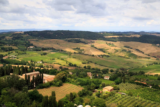 Mad About Tuscany Tours | Home