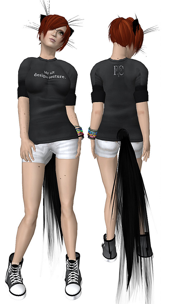 SL Outfit 5/4/08