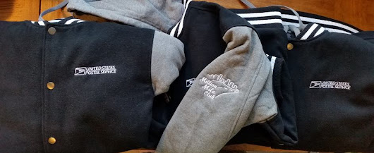 Embroidered Corporate Logo Wear as an Employee Incentive |  «